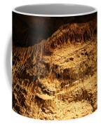Layers Of Time - Cave Coffee Mug