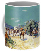 Lazerges 1900 Coffee Mug