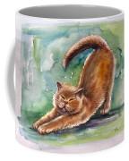 Lazy Day Coffee Mug