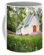 Lazy G Church Coffee Mug