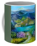 Lazy Lake 2 Coffee Mug