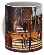 Lazzaro Bastiani Coffee Mug