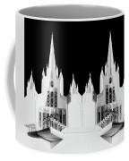 Lds - Twin Towers 2 Coffee Mug