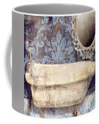 Le Bain Paris Blue Coffee Mug
