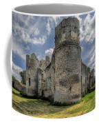 Le Bois Thibault Chateau Coffee Mug