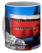 Le Boise Du Pont-rouge ... Coffee Mug