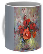 Le Bouquet De Valentine Coffee Mug