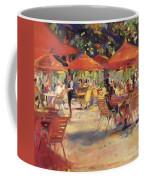 Le Cafe Du Jardin  Coffee Mug