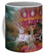Le Carousel  Coffee Mug