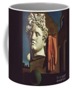 Le Chant Damour, 1914 Coffee Mug by Granger