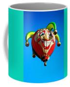 Le Fou Du Roi Coffee Mug