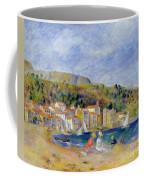 Le Lavandou Coffee Mug
