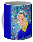 Le Maitre Geoff Pimlott Coffee Mug