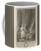 Le Petit Jour Coffee Mug