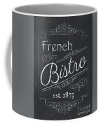 Le Petite Bistro 4 Coffee Mug