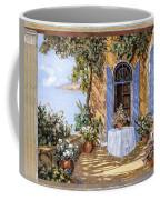 Le Porte Blu Coffee Mug