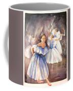 Le Premier Pas Coffee Mug