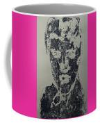 Le Quiff Coffee Mug