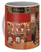 Le Rendez Vous Coffee Mug