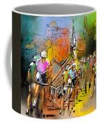 Le Tour De France 04 Coffee Mug