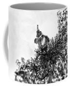 Le Tour Eiffel... With A Twist Coffee Mug