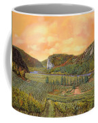 Le Vigne Nel 2010 Coffee Mug by Guido Borelli