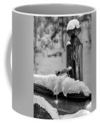 Lead A Horse To Water Coffee Mug