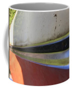 Leading Lines #1  Coffee Mug