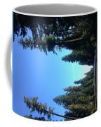 Leading Lines #3  Coffee Mug