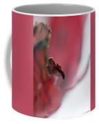 Leaf Abstract II Coffee Mug