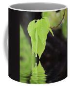Leaf Drop Coffee Mug