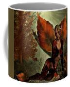 Leaf Elf Coffee Mug
