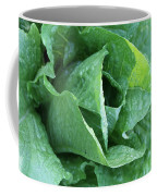 Leaf Lettuce Part 4 Coffee Mug