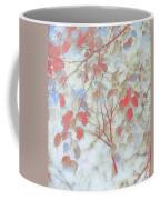 Leaf Me 4 Coffee Mug