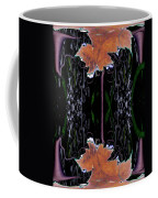 Leaf Melding Coffee Mug