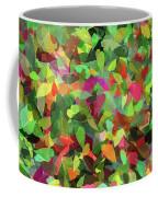 Leaf Riot - Coffee Mug