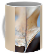 Leaf Study Vii Coffee Mug