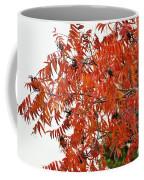 Leafs006 Coffee Mug