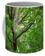 Leafy Canopy Coffee Mug