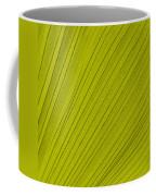 Leafy Leaf Coffee Mug