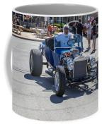 Leander Texas Car Show Riding High Coffee Mug