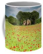 Leaning Farmhouse Coffee Mug