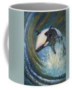 Leap Of Joy Coffee Mug