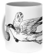 Lear: An Alphabet Coffee Mug