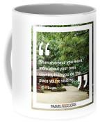 Learning More Coffee Mug