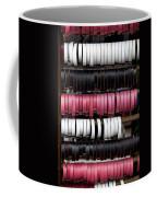 Leather Bracelets Coffee Mug