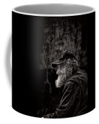 Leather Jacket Coffee Mug