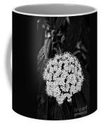 Leatherleaf Viburnum 2 Coffee Mug