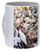 Leaves Coffee Mug