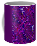 Leaves And Needles Coffee Mug